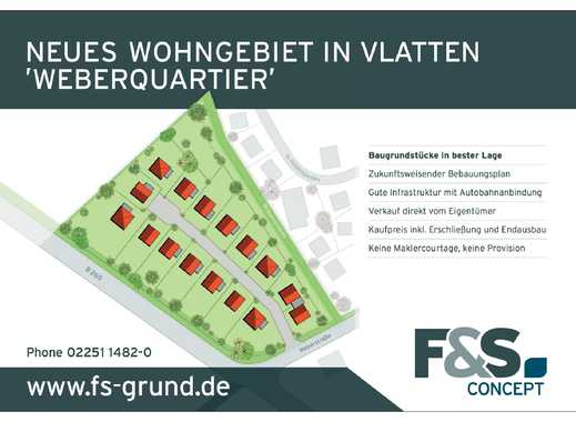 """Weberquartier"" Neues Wohnen in 52396 Heimbach-Vlatten"