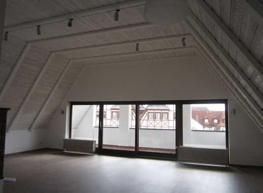 Moderne Maisonette-Wohnung mitten in Leimen