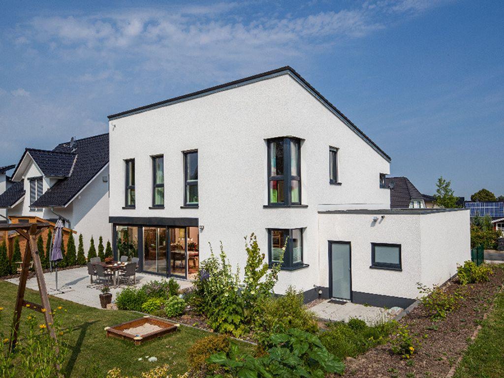 Haus Dietz - Viele Perspektiven für außen und innen