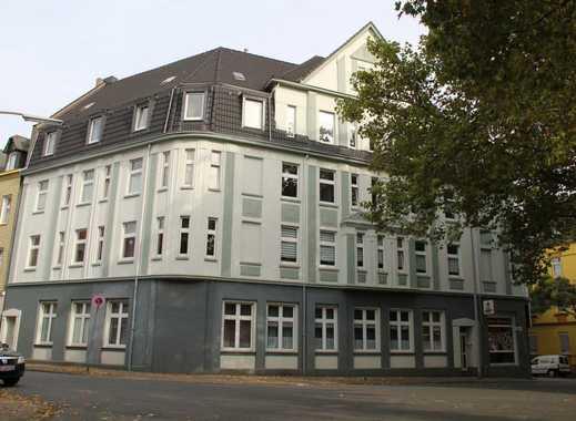 Junge Leute aufgepasst: Effizient geschnittene 2,5 Zimmer-Wohnung in Rotthausen zu vermieten