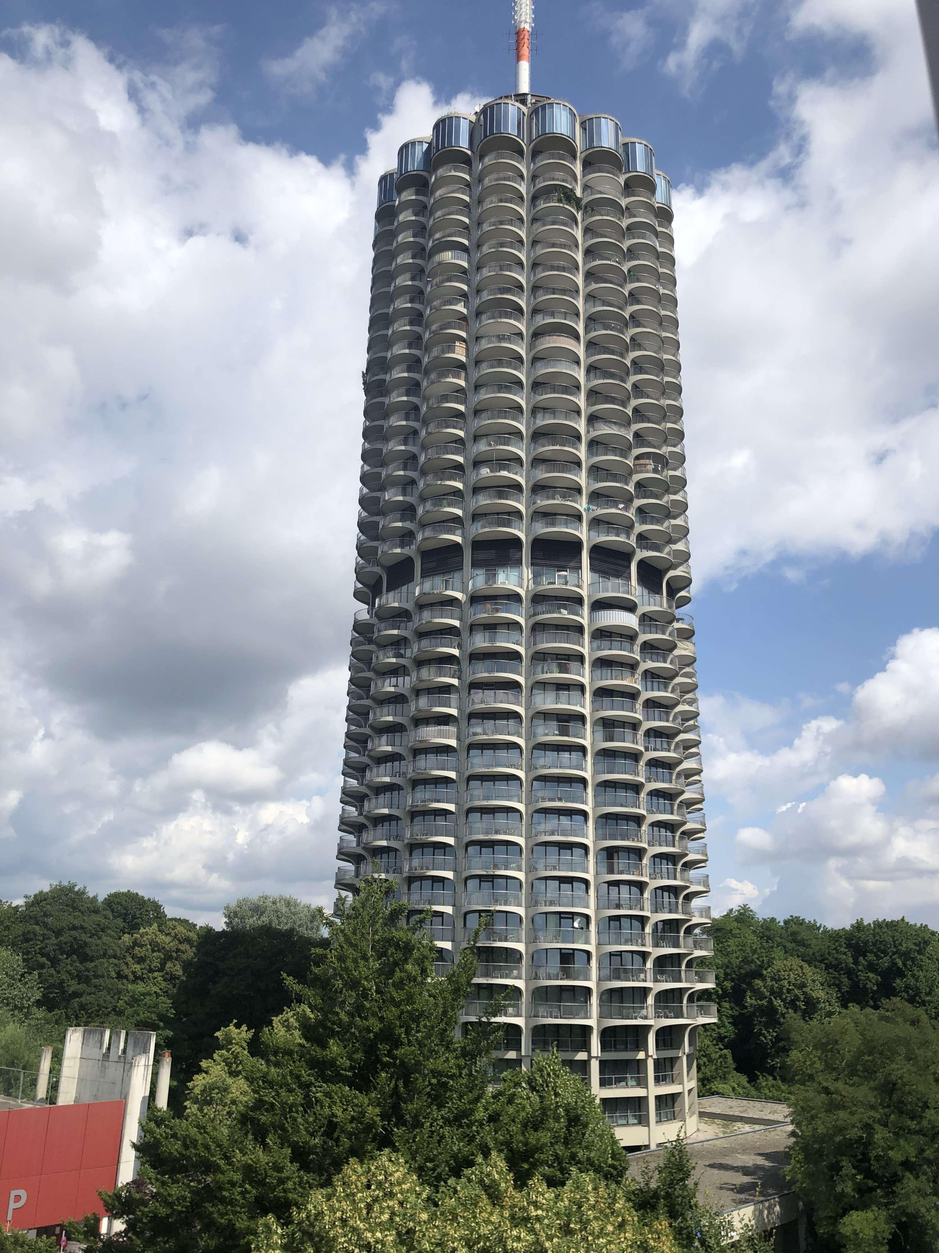 Schönes, geräumiges Appartement in Augsburg, Antonsviertel