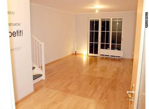 Neuwertiges 4-Zimmer Reihenhaus mit Stellplatz, Terrasse und EBK in sehr gefragter Lage