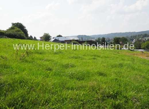 Baugrundstück in Schotten zu verkaufen
