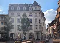 Großzügige Altbauwohnung in Trierer Innenstadt