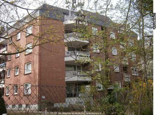 Schöner Ausblick - Loggia - 2-Zimmer - ca. 70m² Wfl.