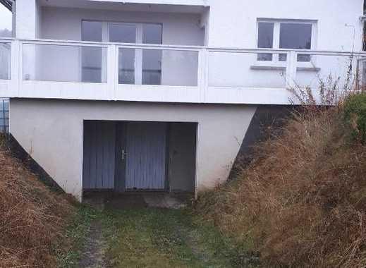 Einfamilienhaus in Tambach-Dietharz mit Traumausblick