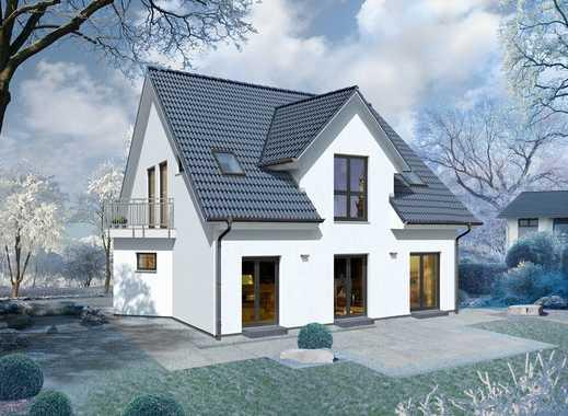 Das Haus für die junge Familie