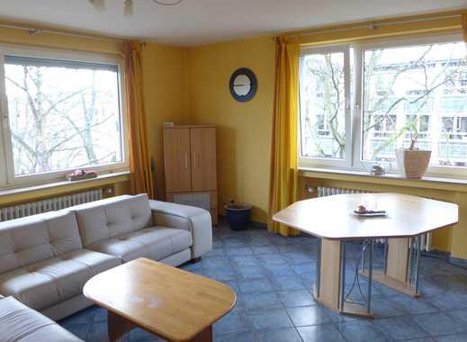 Eigentumswohnung in zentraler Wohnlage von Duisburg Homberg am Bismarckplatz