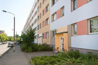 Wohnung Lutherstadt Wittenberg
