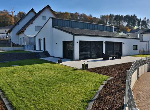 Bann - Modernes, lichtdurchflutetes Architektenhaus mit hochwertiger Ausstattung
