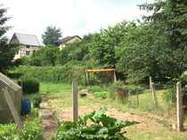 Für Gartenfans - großes Freizeitgrundstück in