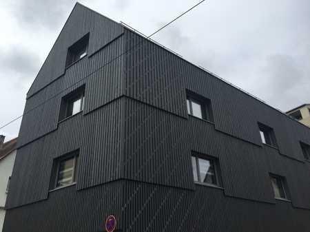 Wohnen im Herzen der Altstadt in Memmingen-Innenstadt