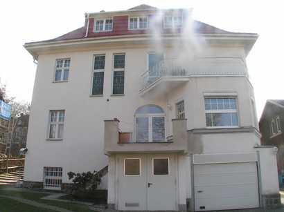 Wohnung Werdau