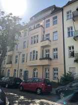 Bild Schöne 3-Zimmer Wohnung in ruhiger Lage