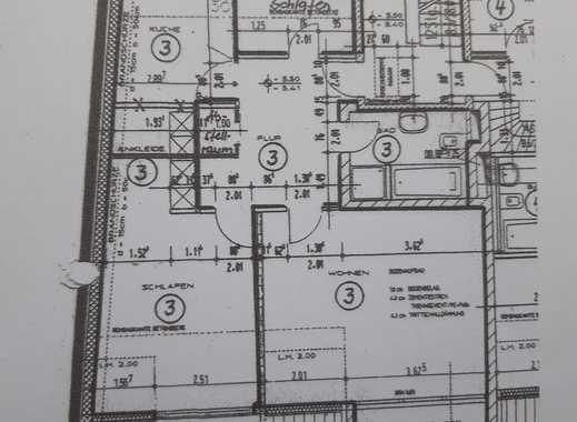 660 €, 85 m², 3 Zimmer