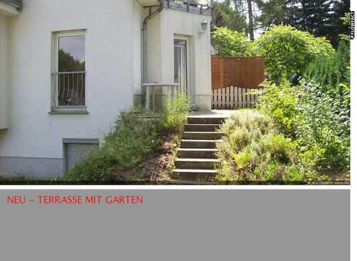 Wohntraum vor den Toren Berlins, 4 Zimmer, eigener Garten, Terrasse, Stellplatz optional