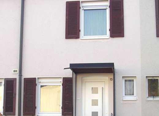 Kleines Reihenhaus für bis zu 2 Personen / Die bessere Alternative zu einer Wohnung
