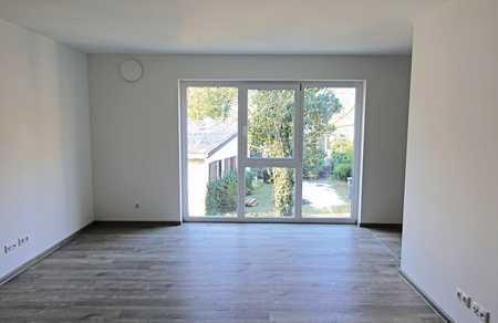 Exklusive, neuwertige 1,5-Zimmer-Wohnung mit EBK in Neuburg an der Donau in Neuburg an der Donau
