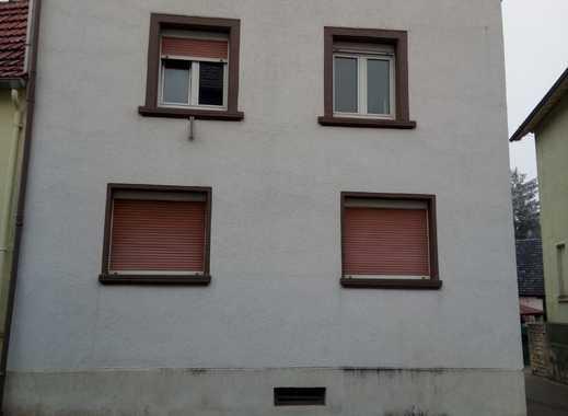 Schönes Häuschen mit sieben Zimmern in Alzey-Worms (Kreis), Freimersheim