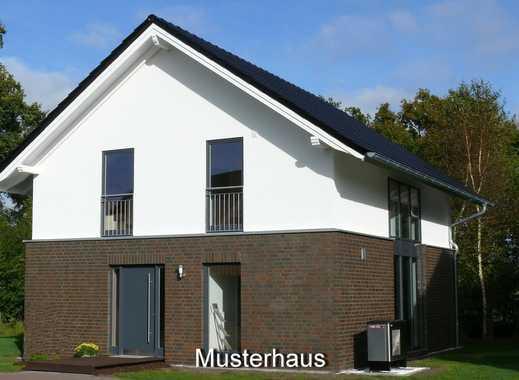 Baugrundstück für ein Einfamilienhaus in Glinde
