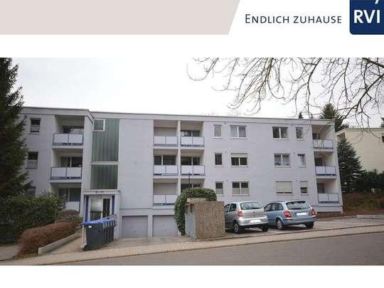 Geräumiges Apartment mit Pantryküche in ruhiger Seitenstraße *Direkt vom Vermieter*