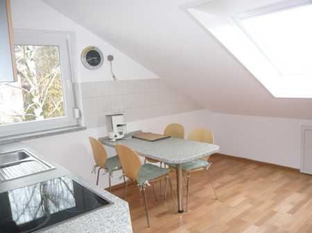 Möblierte 3-Zi. Wohnung in Gartenstadt/Wendelhöfen (Bayreuth)