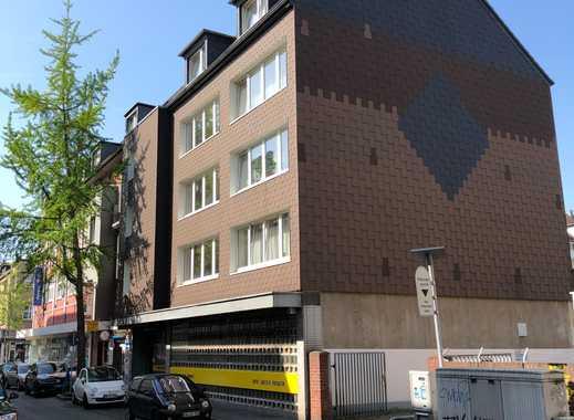 Frisch renovierte Apartments mitten in Oberhausen!