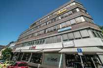 188 m² - 507 m² Citybüro