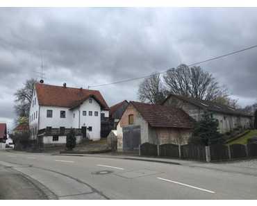 Zwangsversteigerung! Wohn- und Geschäftshaus in Pfaffenhausen in Pfaffenhausen