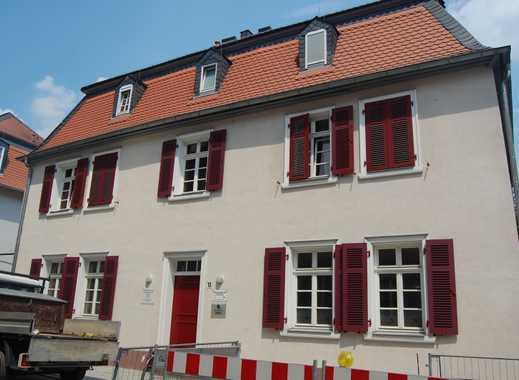Wohnungen In Bad Homburg