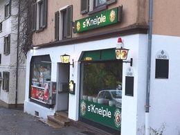 Kneipe