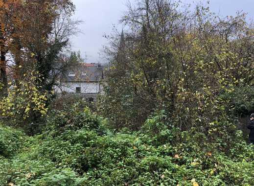 Die Gelegenheit - Baugrundstück mit Abrisshaus in Poppelsdorf