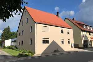 5 Zimmer Wohnung in Bayreuth (Kreis)
