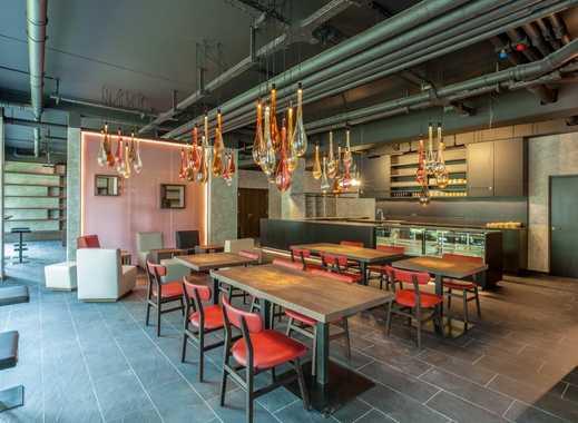 Erstbezug - Ihr neues Restaurant direkt in der City!