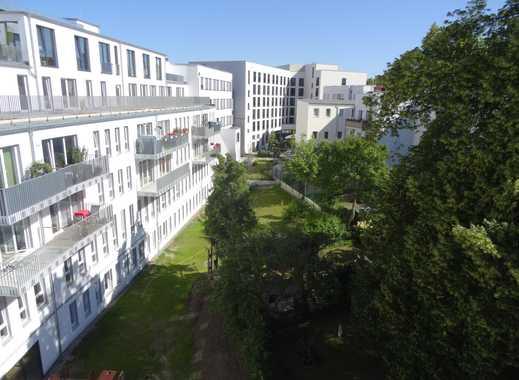 Intensivpflegerisch betreut Wohnen im Stadtzentrum von Rostock