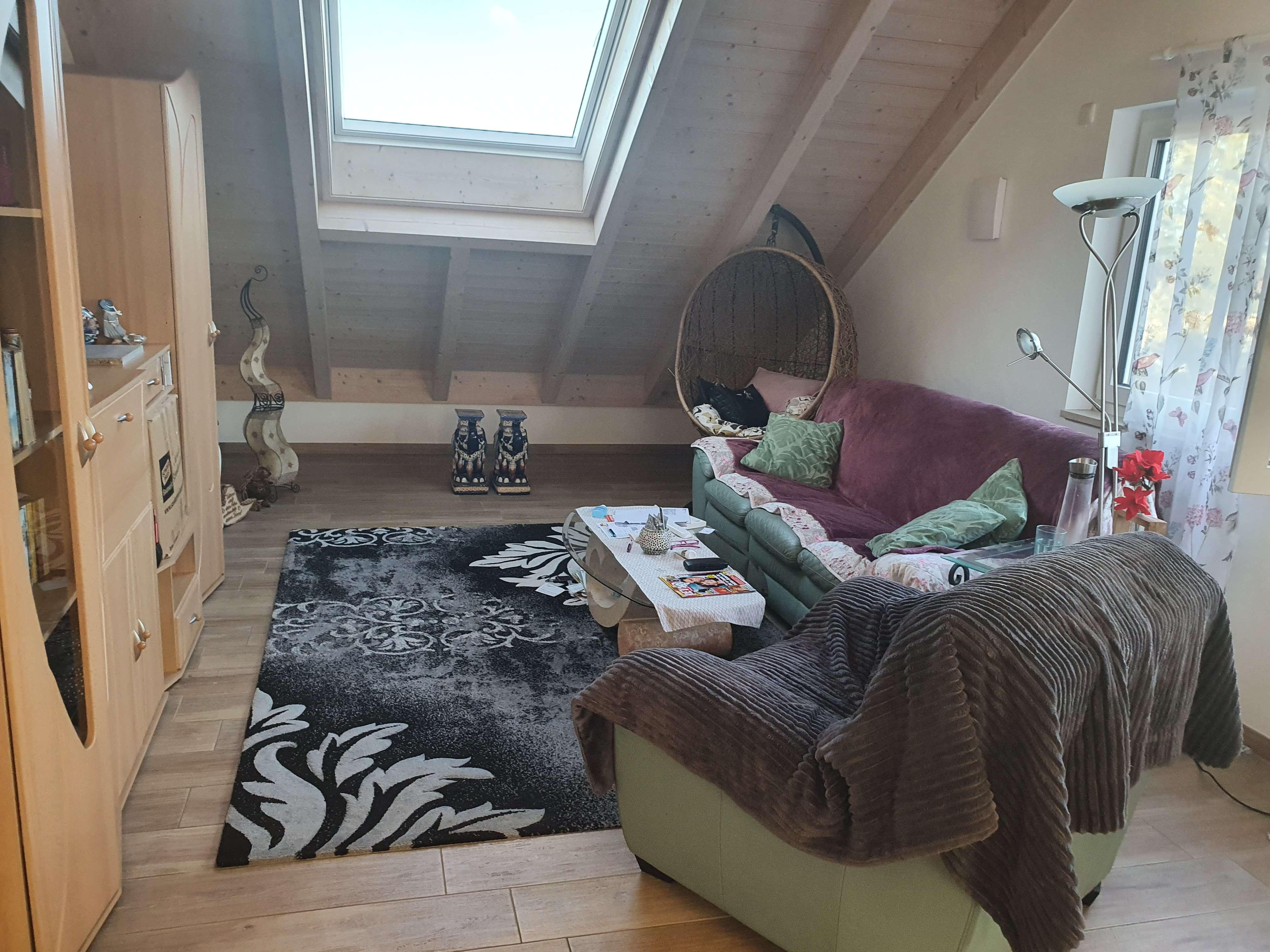Attraktive 2-Zimmer-Wohnung mit EBK in Altfraunhofen in