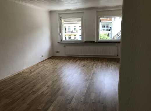 Attraktive 4-Zimmer-Wohnung mit Balkon in Mönchengladbach