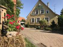 Landhotel in der Ostprignitz - Verpachtung