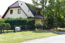 Einfamilienhaus nahe Falkenhagener See