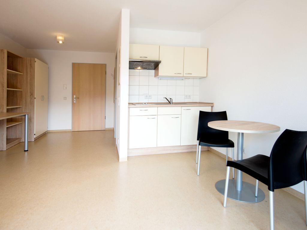 offene Küche (Beispielfotos)