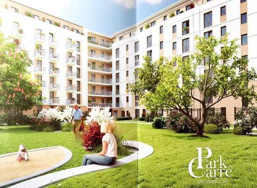 Erstbezug Neubau, 3-Zimmer, Fußbodenheizung, 2 Balkone, elektrische Jalousien, Gäste-WC