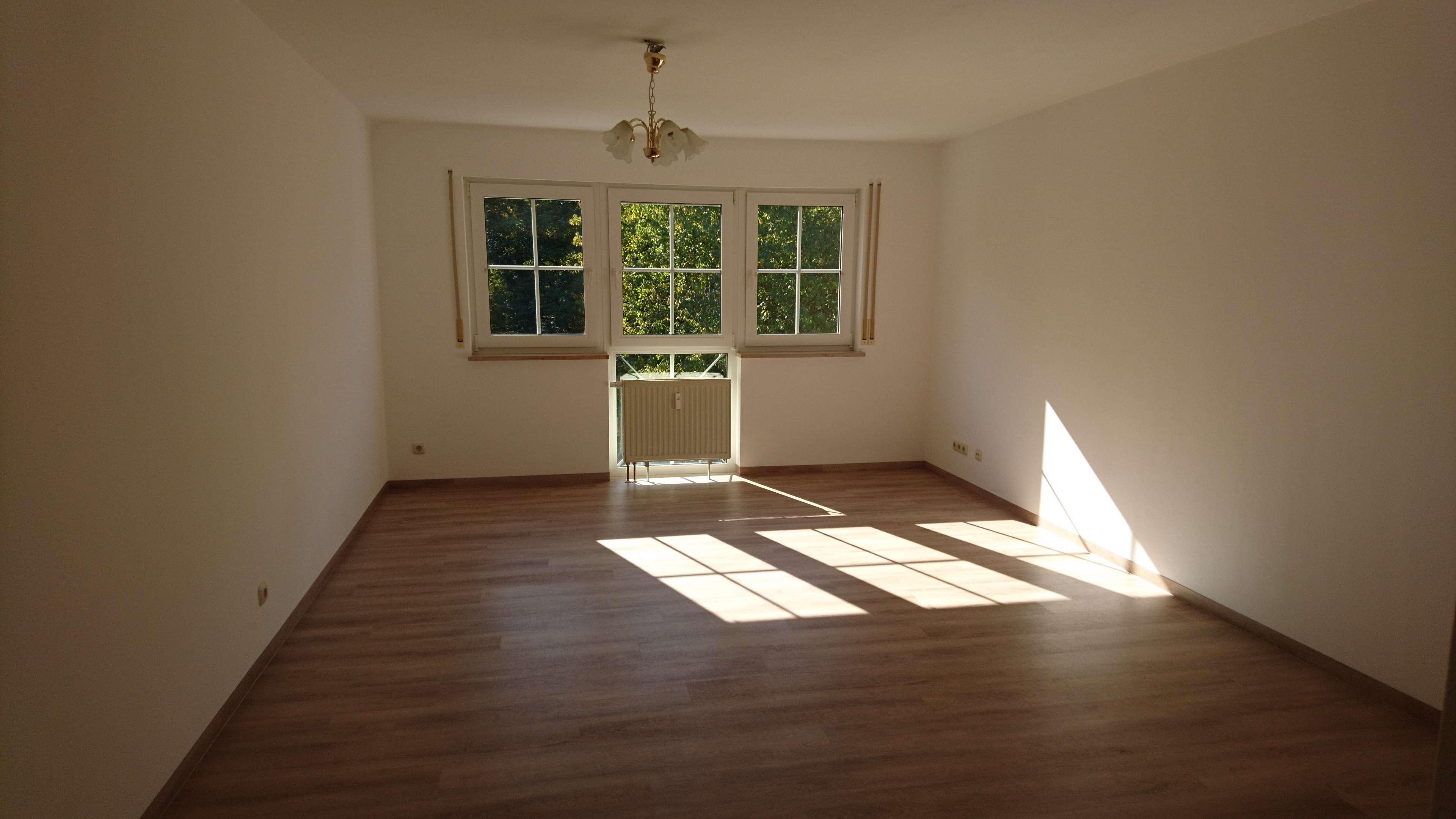Gepflegte 1-Zimmer-Wohnung mit EBK in Kulmbach in Kulmbach