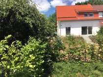 Komplett renoviertes Haus im Grünen