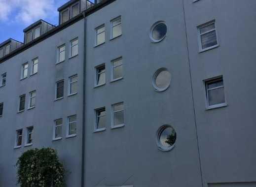 Ferienwohnung in Chemnitz nähe Küchwald