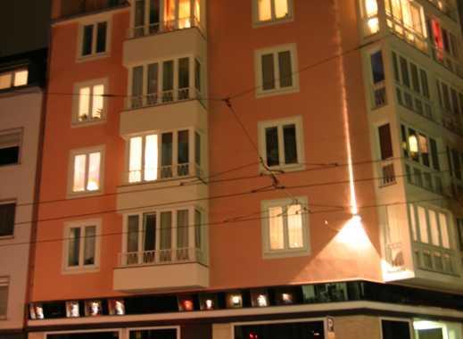 Attraktive 2 Zimmer Wohnung in Derendorf