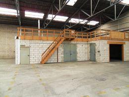 und Werkstattbereich