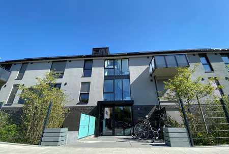 Voll möbliertes Apartment - NUR für STUDENTEN oder AUSZUBILDENDE - ab 1.7.2020 in Sendling-Westpark (München)