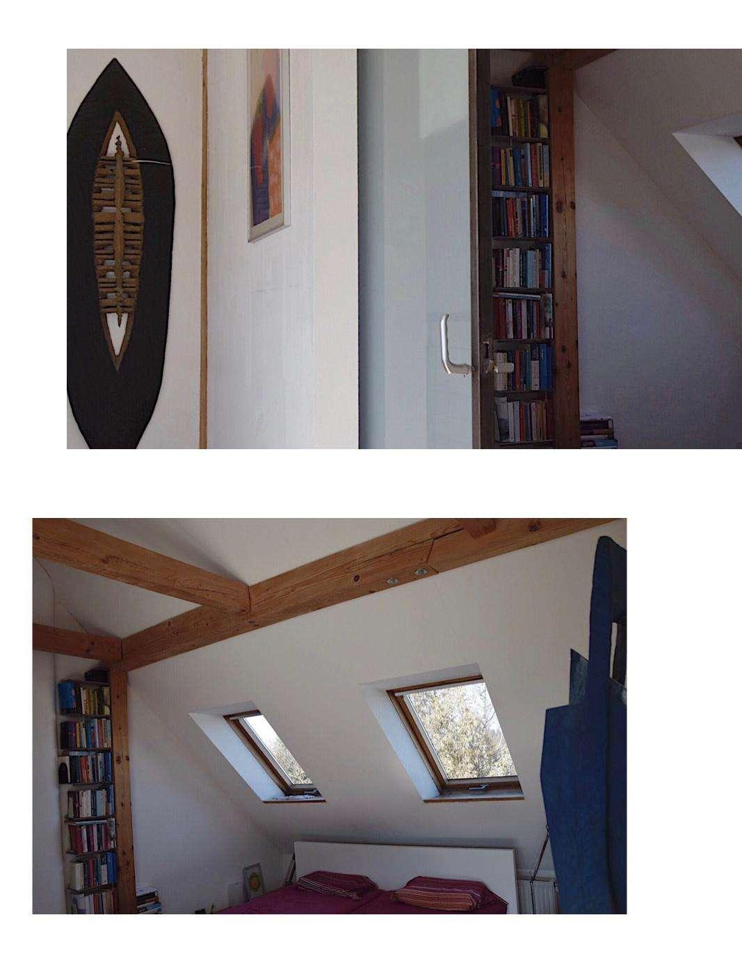 Stilvolle, geräumige und renovierte 3-Zimmer-Wohnung mit Balkon in München Lerchenau in Feldmoching (München)