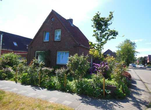 Einfamilienhaus mit Anbau in Cuxhaven / Groden