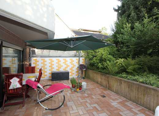 Bonn-Muffendorf: Schöne 3-Zimmer-Wohnung mit Balkon, Terrasse und Garage